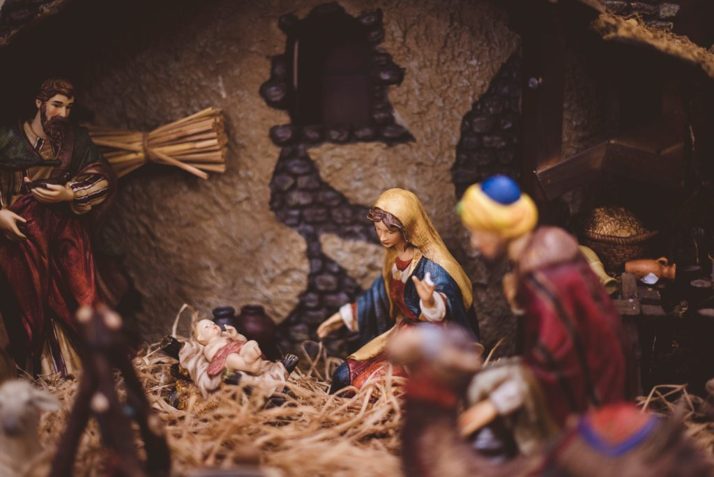 10 of the Best Christian Books On Christmas