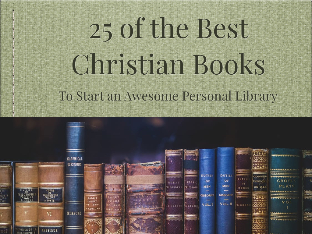 Best christian book on dating