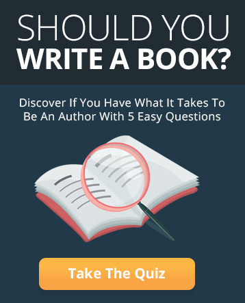 Should you write a book? Take the Quiz!