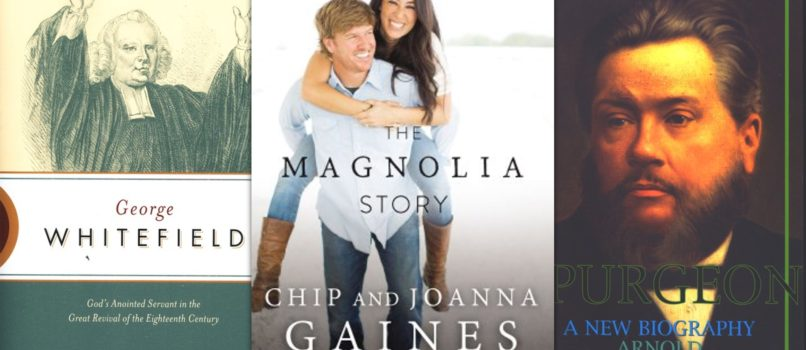 Great Christian Biographies